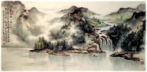 art reproduction china